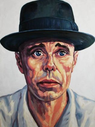 Joseph Beuys - Contemporary Art Vienna